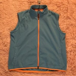 New with Tags Peter Millar Warmth Vest